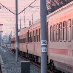 mass grave under trains