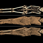 Mummies respect