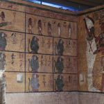 Preservation of tombs